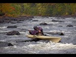 Fishing Rapids and Glides