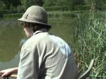 Fishing for Tench
