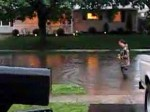 Fishing in Floodwaters