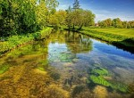 How to fish Chalkstreams