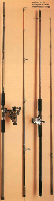 Beachcasting rods3