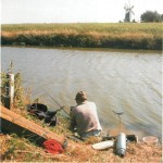 Flatlands – fish from fenland drains
