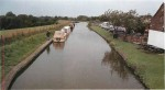 Fishing the Trent and Mersey Canal