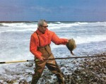 Should you use fixed spool reels for sea fishing?