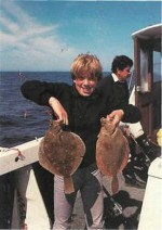 Favourite plaice