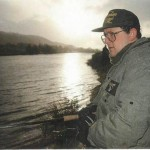Fishing for grayling on Bala Lake Lyn Tegid 006