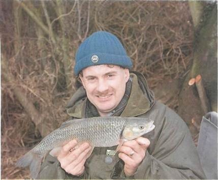 bream 9lb 15oz (4.5kg)