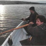 flounder fishing in the Teign Estuary 003